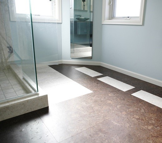 stunning - Bathroom Flooring Ideas