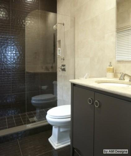 Trendy Bathroom Tile Patterns For 2012 » Bathroom Floor Tile Patterns U2013 Textured  Tile