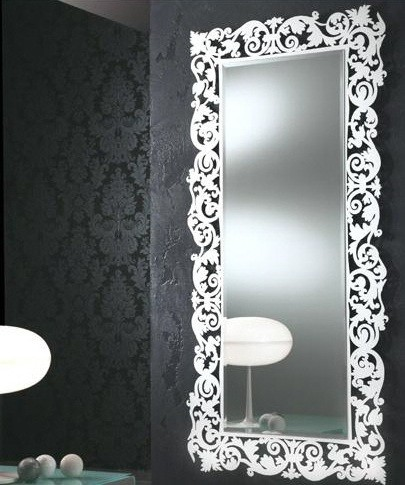 Modern bathroom Wall Mirror