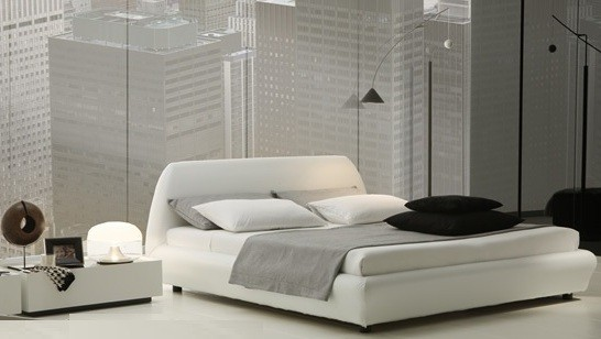 White Bedroom Set For Beautiful And Clean Bedroom Home