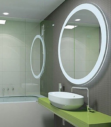 in choosing decorative bathroom mirrors bathroom mirror with lights