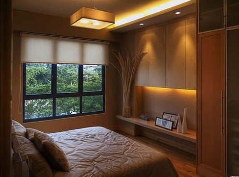 Adorable Type Choices of Bedroom Ceiling Lighting Ideas | Home ...
