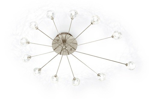 bedroom light fixtures - Ice Ceiling Lamp | Home Interiors