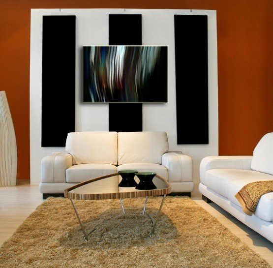 Self Personalization Of Wall Art Ideas For Living Room