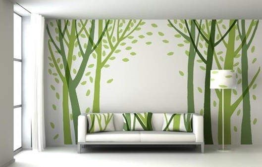 creative and cheap wall decor ideas for living room home interiors