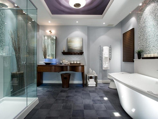 The Luxury Candice Olson Bathroom Designs Candice Olson bathroom ...