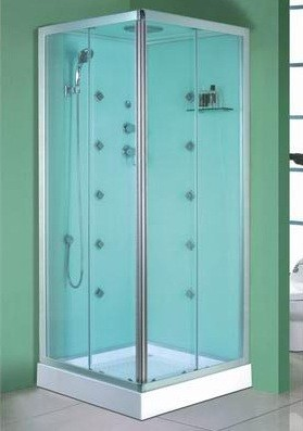 Free Standing Shower Stall For Compliment Your Bathroom