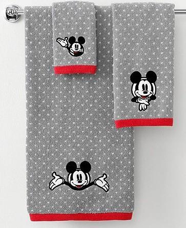 Mickey Mouse Bathroom Decor Bathroom Decor For Kids