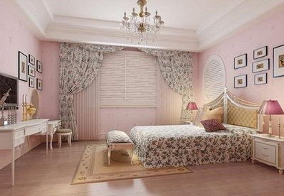 Pretty Bedroom Ideas For Comfort And Refresh Home Interiors
