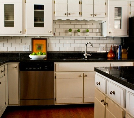 Cozier Sense with Kitchen Wall Tile Designs