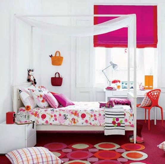 Rooms howstuffworks easy chic teen
