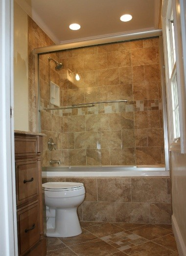 Small Bathroom Renovation Ideas For Spacious Look Home