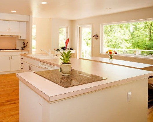 Laminate Countertop Colors Choices for Elegant Kitchen