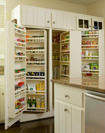 Smart Storage Ideas Small Kitchens Pantry Shelving Units For Smart Home Storage Pantry Shelving Units