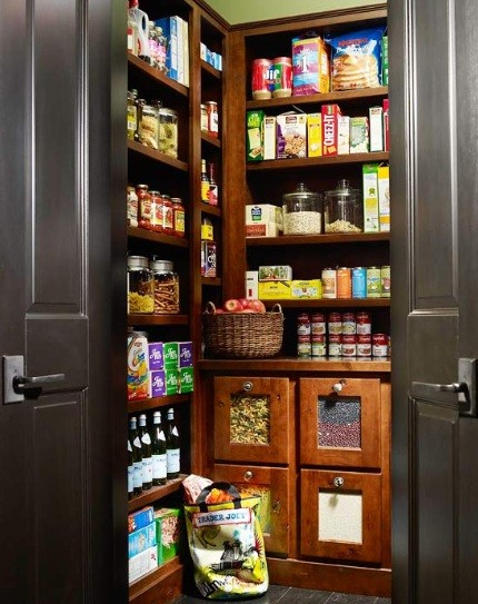 small pantry ideas smart pantry ideas for organizing your kitchen