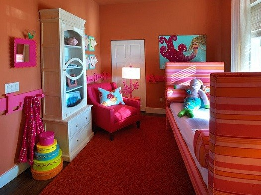 Toddler Girls Bedroom Ideas Unique Mermaid Bedroom