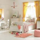White bedroom furniture for girls – The exciting gift for your daughter