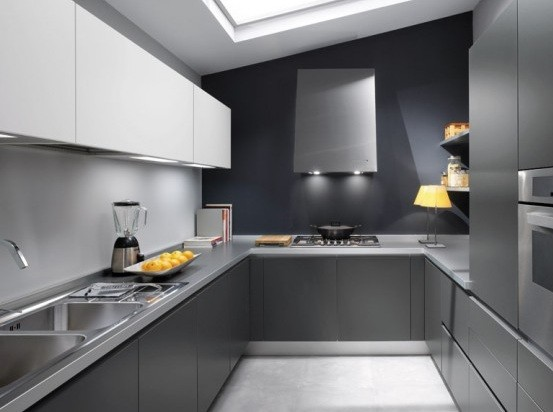 Futuristic atmosphere grey laminate countertops Grey Laminate Countertops Inspiration
