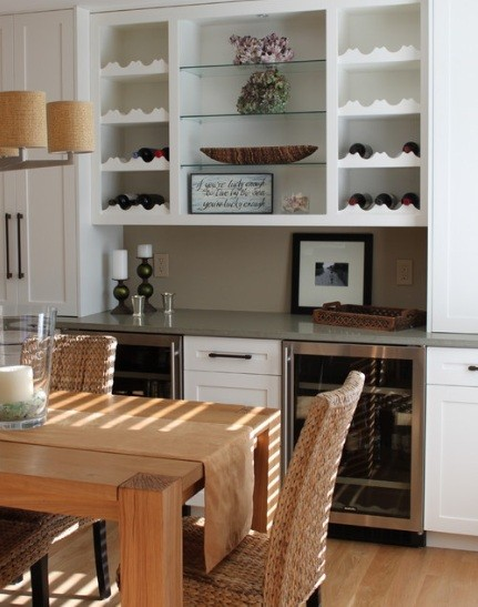 Seagrass Dining Room Chairs Inspiration | Home Interiors