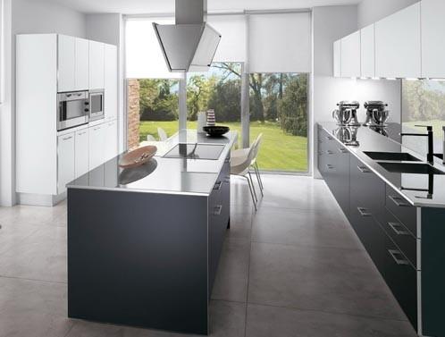 elegant scheme glossy grey laminate countertops concept Grey Laminate Countertops Inspiration