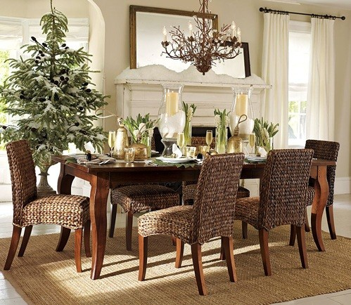 seagrass dining room chairs inspiration home interiors. Black Bedroom Furniture Sets. Home Design Ideas