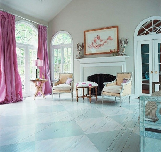Painting Floors painting a floor ideas - cgaul