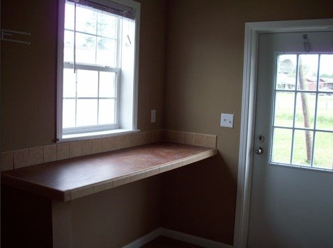 Handmade Laundry Room Folding Table Home Interiors