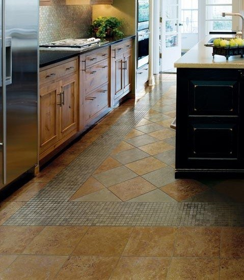 kitchen tile floor ideas floor tile design pattern for modern house home interiors 6258