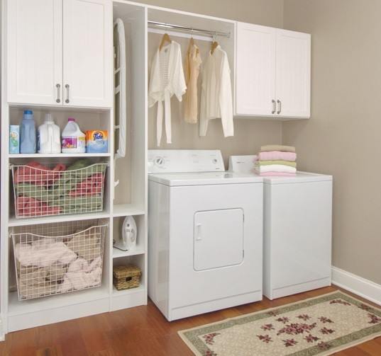 Laundry Room Storage Cabinets With Shelves Home Interiors