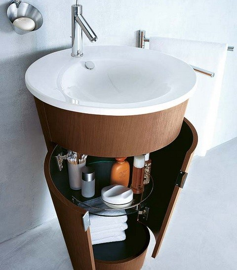 small bathroom sinks with storage modular drawers the storage the sink home interiors 24177