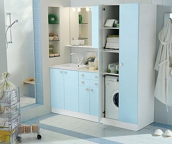Simple Small Laundry Room Organization Ideas Home Interiors