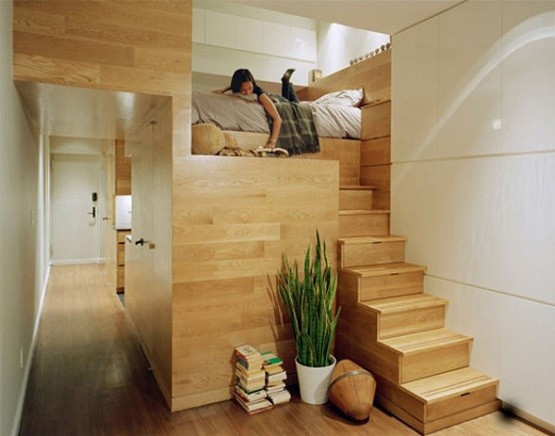 Storage under Stairs | Home Interiors