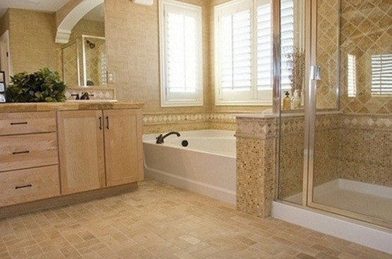 Vinyl Bathroom Flooring For Best Floor