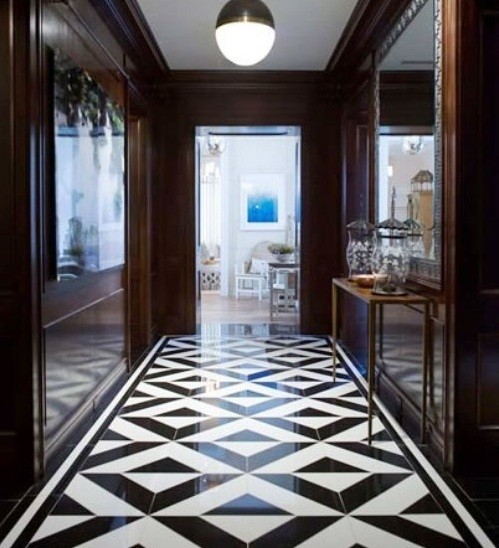 Floor Tile Design Pattern For Modern House Home Interiors