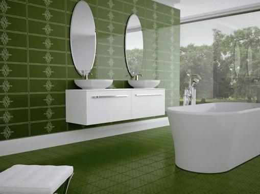 decorative bathroom wall ceramic tiles design home interiors