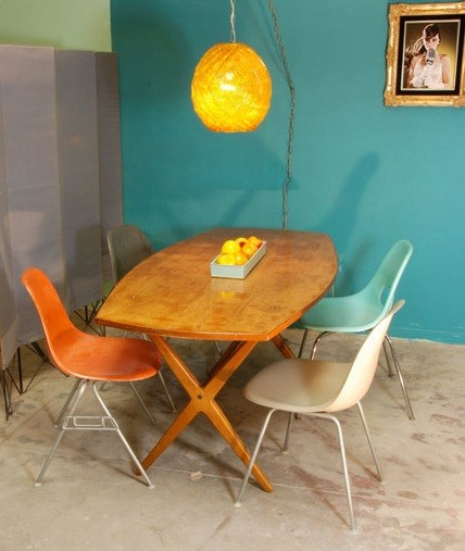 Dining Room Table for Small Spaces and Examples   Home Interiors