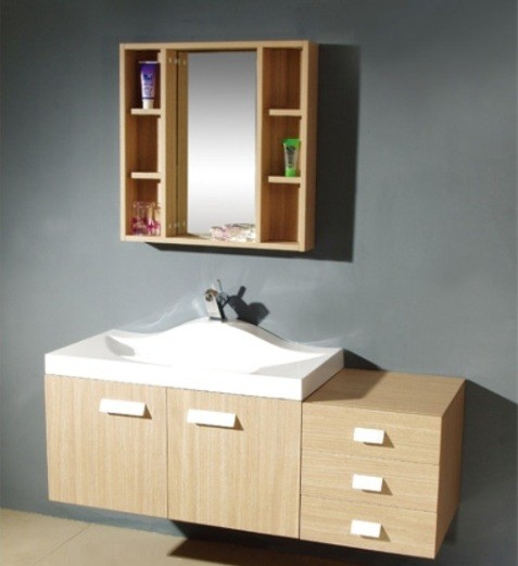 Custom wall cabinets and the benefits you can get home interiors for Custom made bathroom cabinets