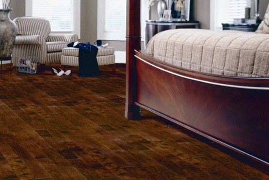 flooring for bedrooms beautiful vinyl wooden flooring ideas home interiors 11545