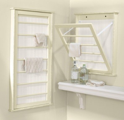 Drying rack laundry room makeover ideas home interiors Laundry room drying rack ideas