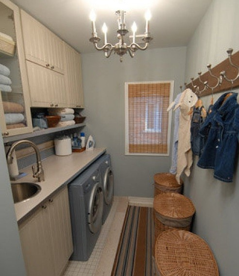 furniture for small laundry room design | home interiors