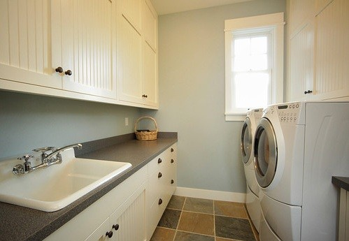 Small Laundry Room Plans Home Interiors