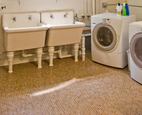 Laundry Room Flooring Ideas Gurus Floor