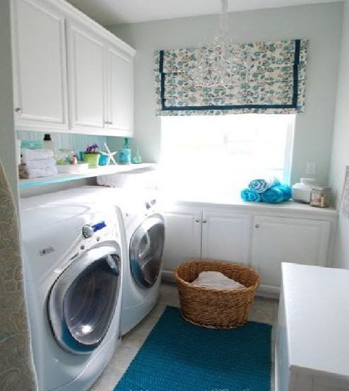 Storage Cabinet For Small Laundry Room Home Interiors