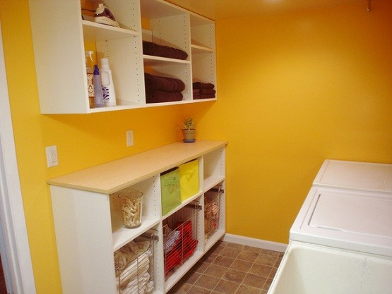 Laundry Room Remodeling Ideas An Easy Step Plan Home