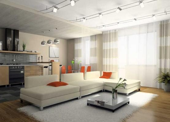 Living Room Lighting Ideas Decorating