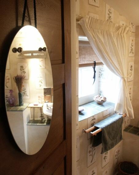 10 Creative Small Shower Ideas for Small Bathroom