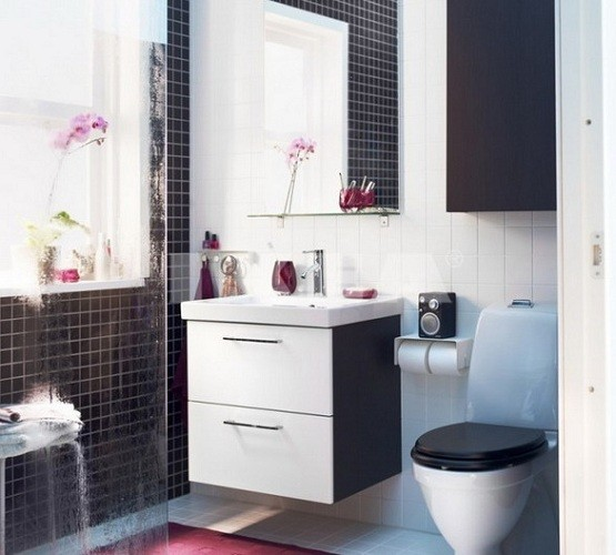 Small Simple Bathrooms unique simple small bathrooms bathroom ideas e storage shelves