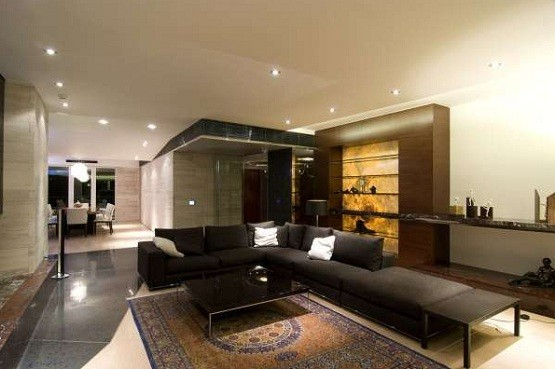 recessed lighting ideas for living room living room with recessed lighting home interiors 25418