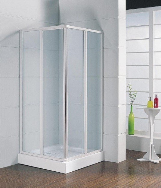 Stainless Steel Bathroom Stalls Property: Various Bathroom Shower Stall Ideas You Can Get