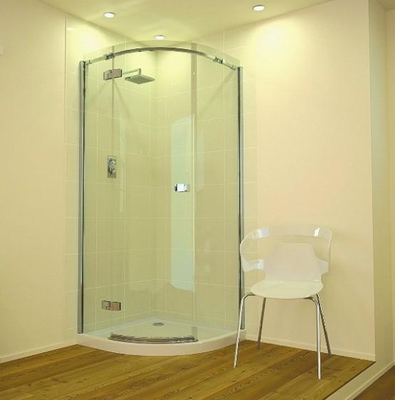 Varieties and Styles of Bathroom Shower Doors  Single bathroom shower  doors styles